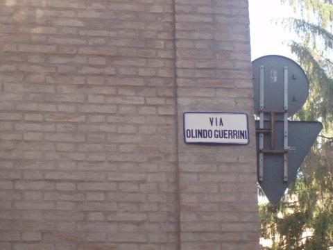 via Olindo